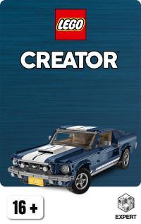 Creator Expert