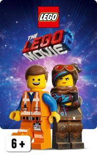 Legofilmen 1 & 2