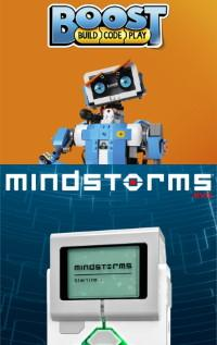 Boost & Mindstorms